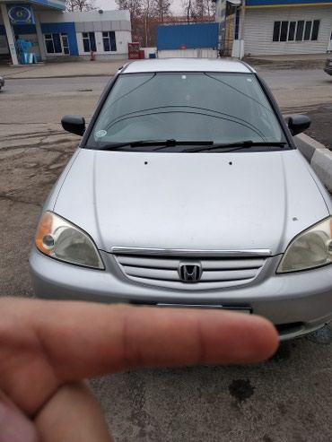 Honda Civic 2001 в Ош