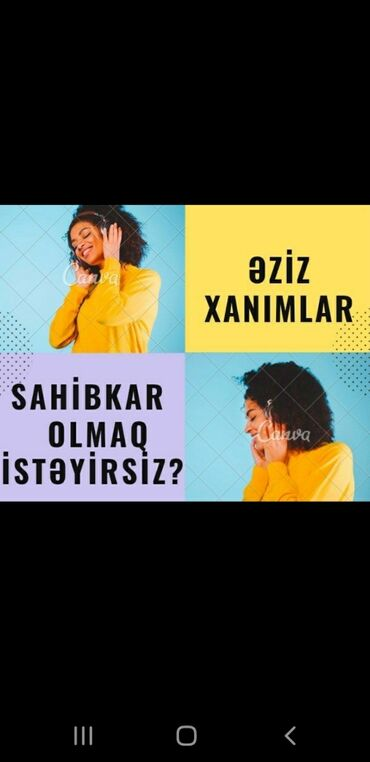 velosiped satiram 28 - Azərbaycan: Eziz xanimlar vacapla yazin iw var evde otur iwle pul qazan evdar