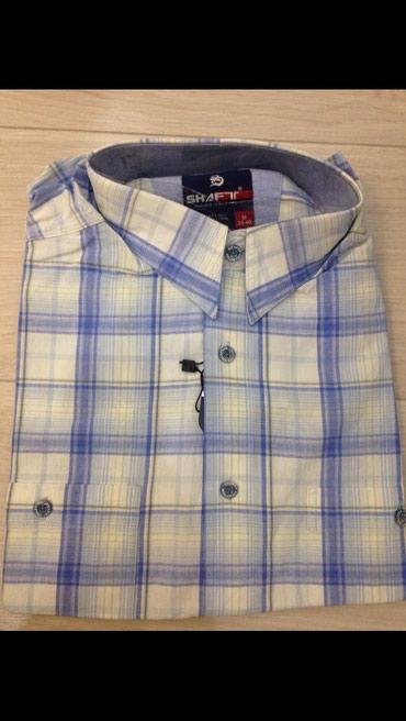 Распродажа!!! Мужские рубашки в Бишкек