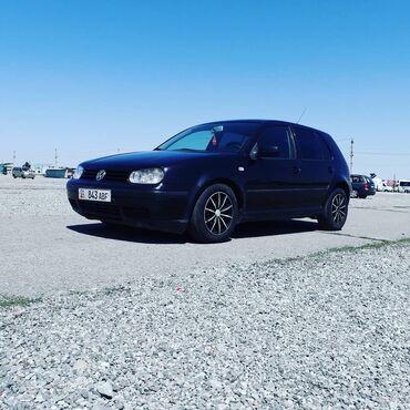Volkswagen Golf 1.6 л. 2003 | 280 км