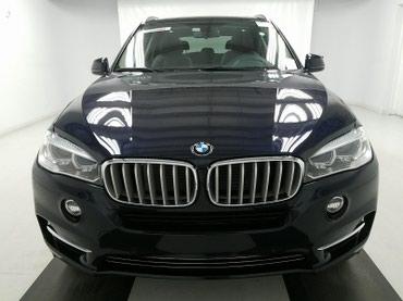BMW X5 2016 в Бишкек