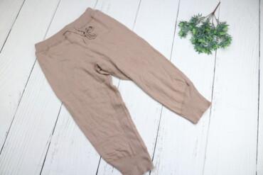 женские босоножки на шпильке в Азербайджан: Женские спортивные штаны XETRA, S Бренд:XETRA Цвет: бежевый Р: S Поб