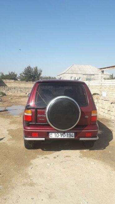 Kia - Azərbaycan: Kia Sportage 2 l. 1997 | 200000 km