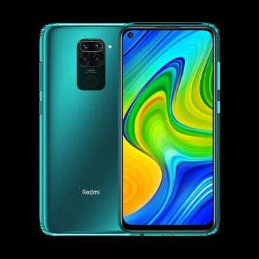 xiaomi redmi note 3 в Азербайджан: Новый Xiaomi Redmi Note 9 64 ГБ