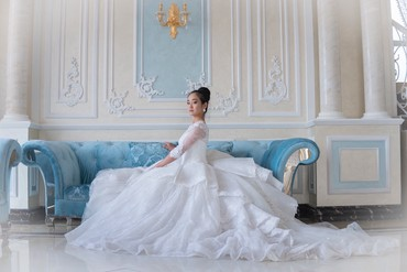 Сдаю на прокат свадебные платья) в Бишкек