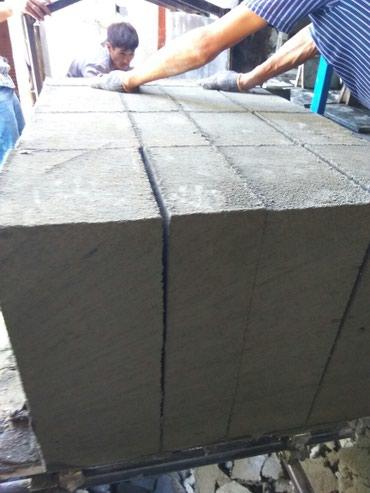блоки неавтоклавного твердения