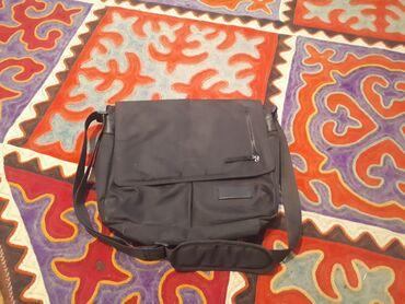 автозарядка для ноутбука в Кыргызстан: Продаю сумку для ноутбука недорого в отличном состоянии