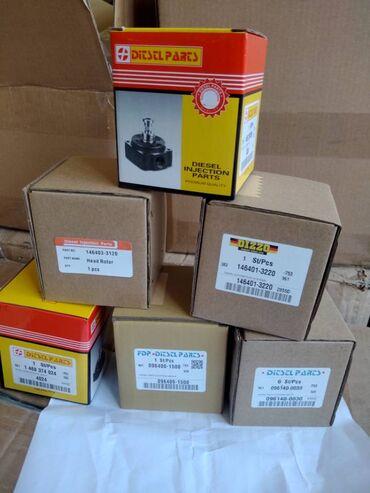 Плунжерная пара 1kzПлунжерная пара 096400- 1KZ-TE EFI электронный