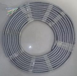 UTP кабель длиной 5м - сетевой кабель 5-ой в Бишкек