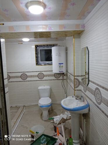 Работа - Баткен: Евро ремонт квартира кылабыз