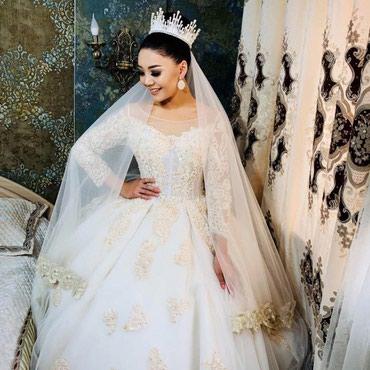 ходунки рыбки в Кыргызстан: Свадебное платье Рыбка,Русалкакексик,Из Атласа,из фатина!! Сандык