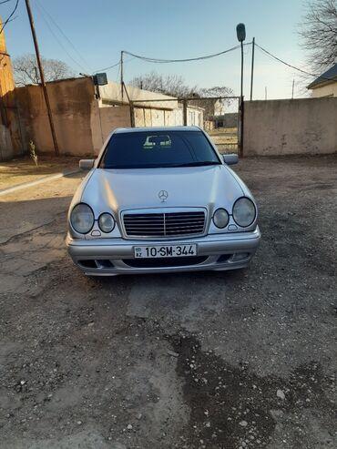 Mercedes-Benz E 280 2.8 l. 1997 | 415000 km