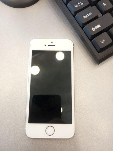 IPhone 5s | 16 GB | Qızılı | İşlənmiş | Barmaq izi