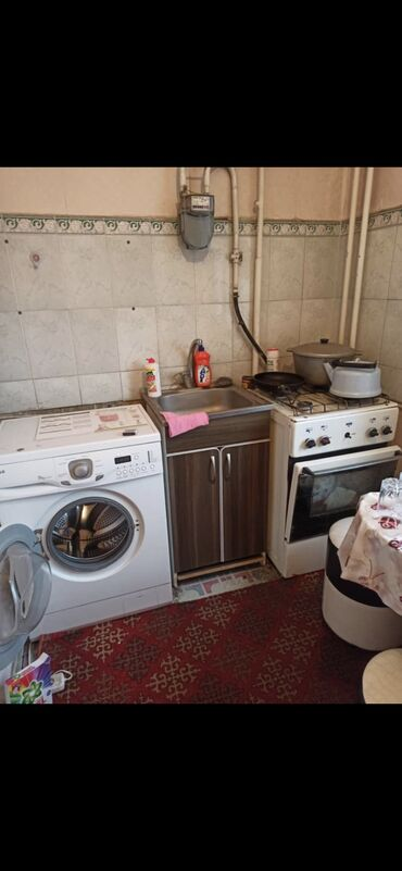 обои центр бишкек орто сай в Кыргызстан: Сдается квартира: 1 комната, 33 кв. м, Бишкек