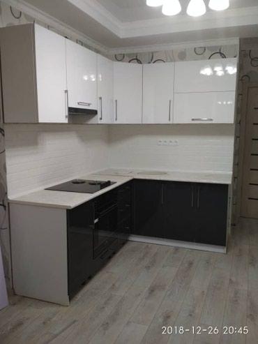 спецификация кухонной мебели в Кыргызстан: Кухонный гарнитур #1 мебель на заказ по индивидуальным заказам