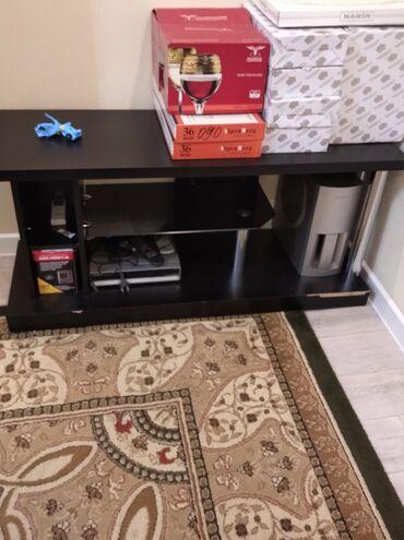 телевизора в Кыргызстан: Подставка для телевизора мебель буфер от домашнего кинотеатра