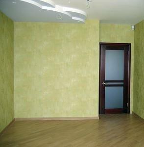 Евроремонт частичный ремонт! 777361738 евгений в Бишкек
