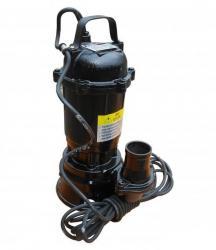 H-m-keper-haljinatroakove-slanja-snosi-kupac - Srbija: Black potapajuca muljna pumpa sa seckalicom 2600w NOVONova muljna