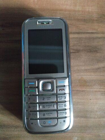 Nokia 6233 Satılır. Batareyası Yoxdu Birde Başındakı Yandıran Knopkası