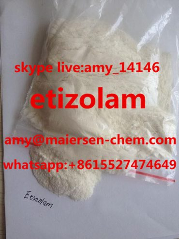 Etizolam powder is mainly used for the short-term treatment of anxiety в Дружба