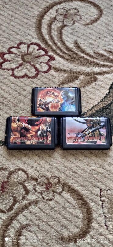 Şifer qiymetleri - Azərbaycan: Sega ucun kasetler satiram en maraqli ve tapilmayan oyunlardi, (Road