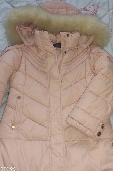 Куртка зим.на 6-7лет