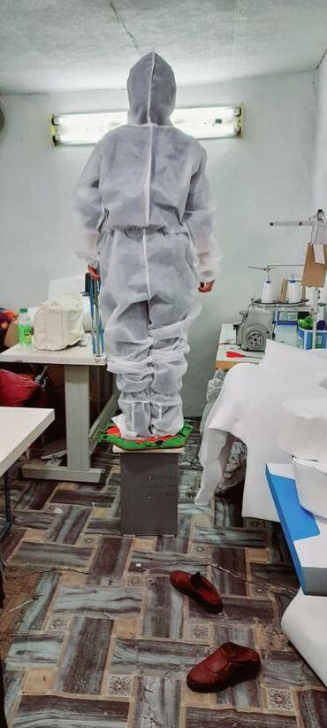 Швейное дело - Исфана: Требуются швеи-надомницы для пошива костюмов средств индивидуальной