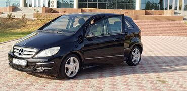62 объявлений   ТРАНСПОРТ: Mercedes-Benz B-class 2 л. 2009   200000 км