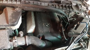 на запчасти BMWx5 в Каракол