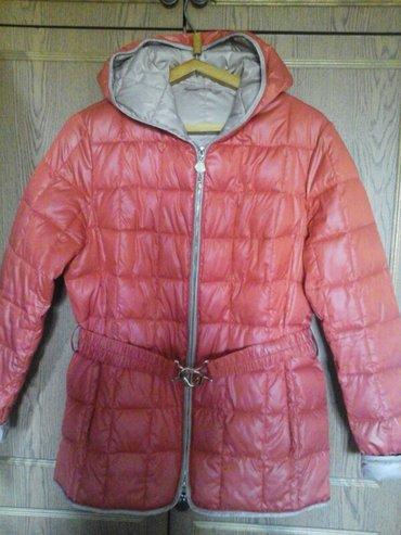 Продаю куртку, размер 48-50,турция, в Бишкек