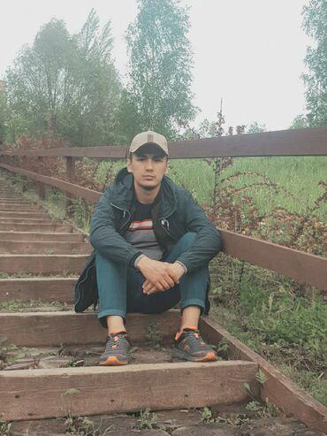 Сушист - Кыргызстан: Повар Сушист. 3-5 лет опыта