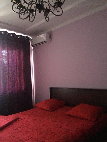 1 ком кв, посуточно- почасовпя, чистая, в Бишкек
