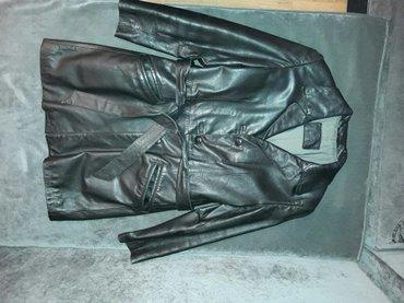Kozna jakna - Vrsac
