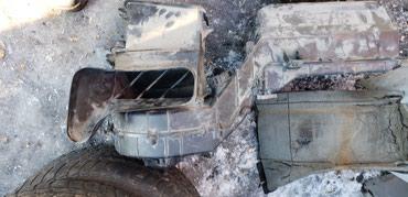 корпуса 200 вт в Кыргызстан: Sprinter корпус печки 3500с