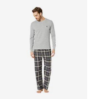 - Azərbaycan: Orijinal US Polo ABŞ-dan yataq dəsti (pijama) Amerikadan gətirilib. Qo