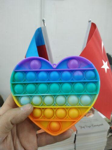 Popit,əyləncəli oyun Metrolara pulsuz çatdırılma Turkiyə istehsali
