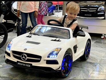 Uşaqlar sadəcə oyuncaqlara deyil, böyüklərin əşyalarına da maraq