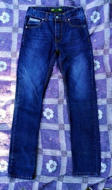 Decija garderoba - Srbija: Tam Tam decije pantalone velicina 12Pantalone su polovne, dobro