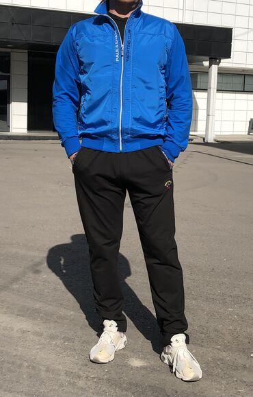 Ателье по пошиву мужских костюмов - Кыргызстан: Спортивные костюмы Paul Shark. Новинка!!! Сезон весна-лето 2021!