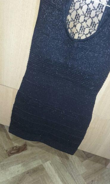 Haljina nova svecana velicina s,materijal cvrst kao Herve - Crvenka