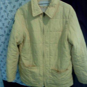 Salovi-svi-za - Srbija: Prodajem žensku jaknu. Svi koji se ne snalaze na sajtu za broj telefon