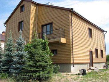 Строим дома каркасные,из сип панелей, брусовые. в Бишкек