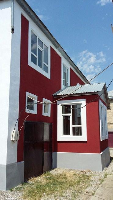 Qusar şəhərində Qusarda kiraye ev