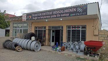 13 elan   NƏQLIYYAT: Traktor ve aqreqatlarin ehtiyyat hisselerinin satisi