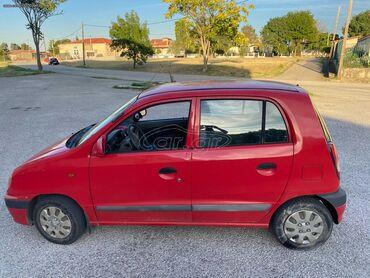 Hyundai Atos 1 l. 2002 | 228000 km