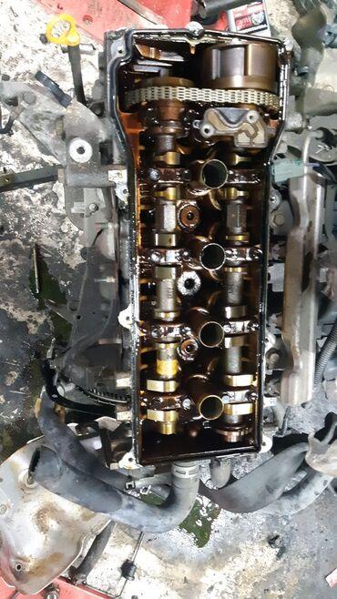 двигатель мерседес 2 9 цена в Кыргызстан: Продаю двигатель от ниссан Марч или куб кузов к12 срочное цена