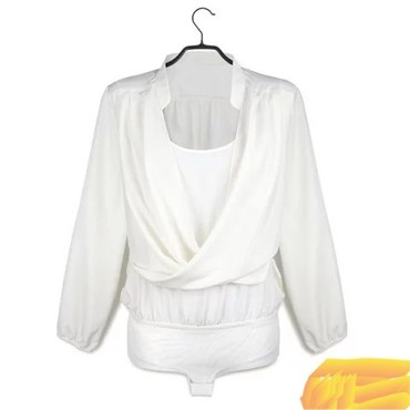 Боди блузка новая размер S