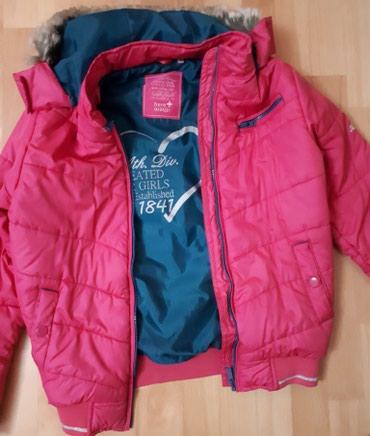Ocuvana zimska decija jaknica. br. 164 - Jagodina