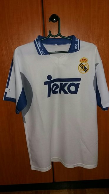 Dres real madrid. - Beograd