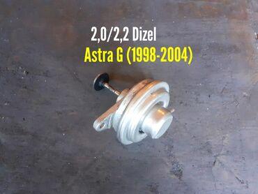 alfa romeo spider 2 2 mt - Azərbaycan: Opel Astra G 2,0 və 2,2 Dizel Dəmir YQR